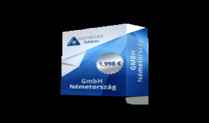 GMBH 1.998 € +19% MwSt