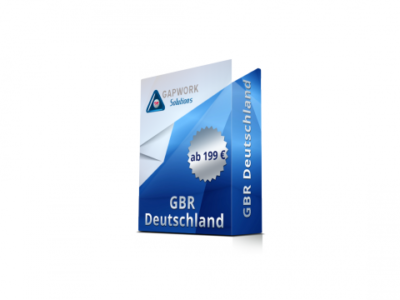 GBR 199 € +19% PDV