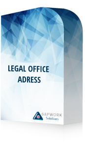 legal office adress